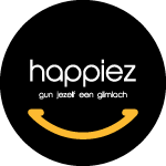 Happiez Logo